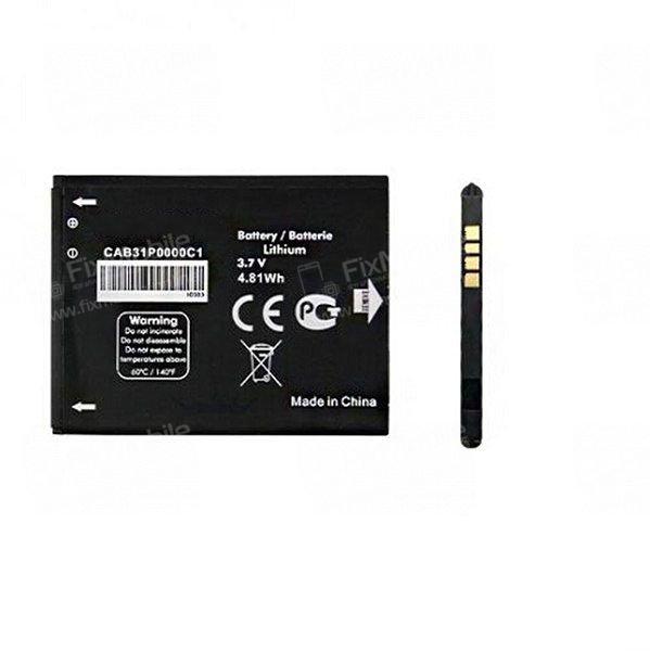 Аккумуляторная батарея для Alcatel One Touch 4009D CAB31P0000C1