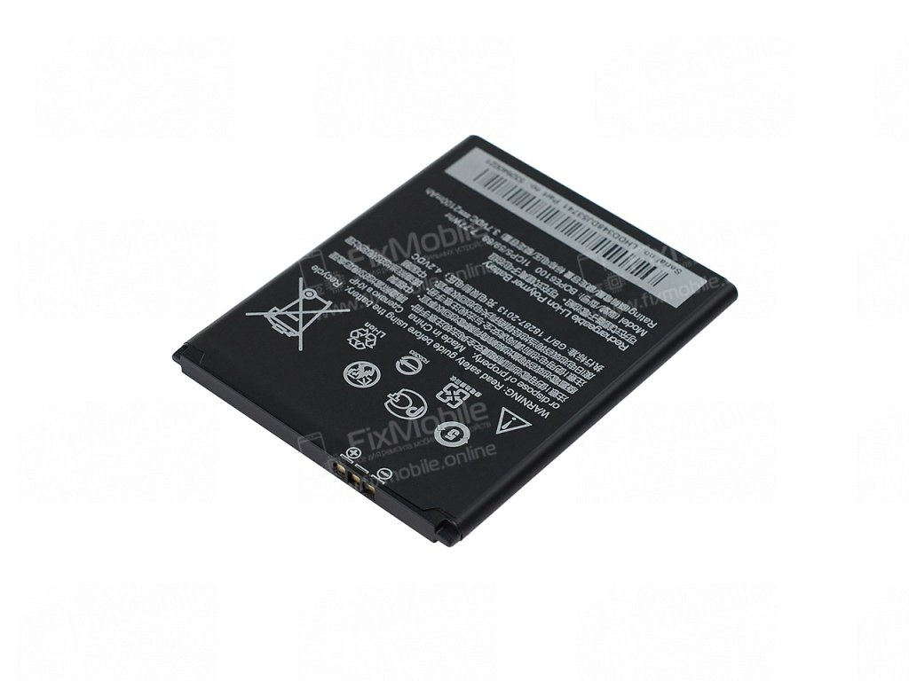Аккумуляторная батарея для HTC Desire 620 B0PE6100