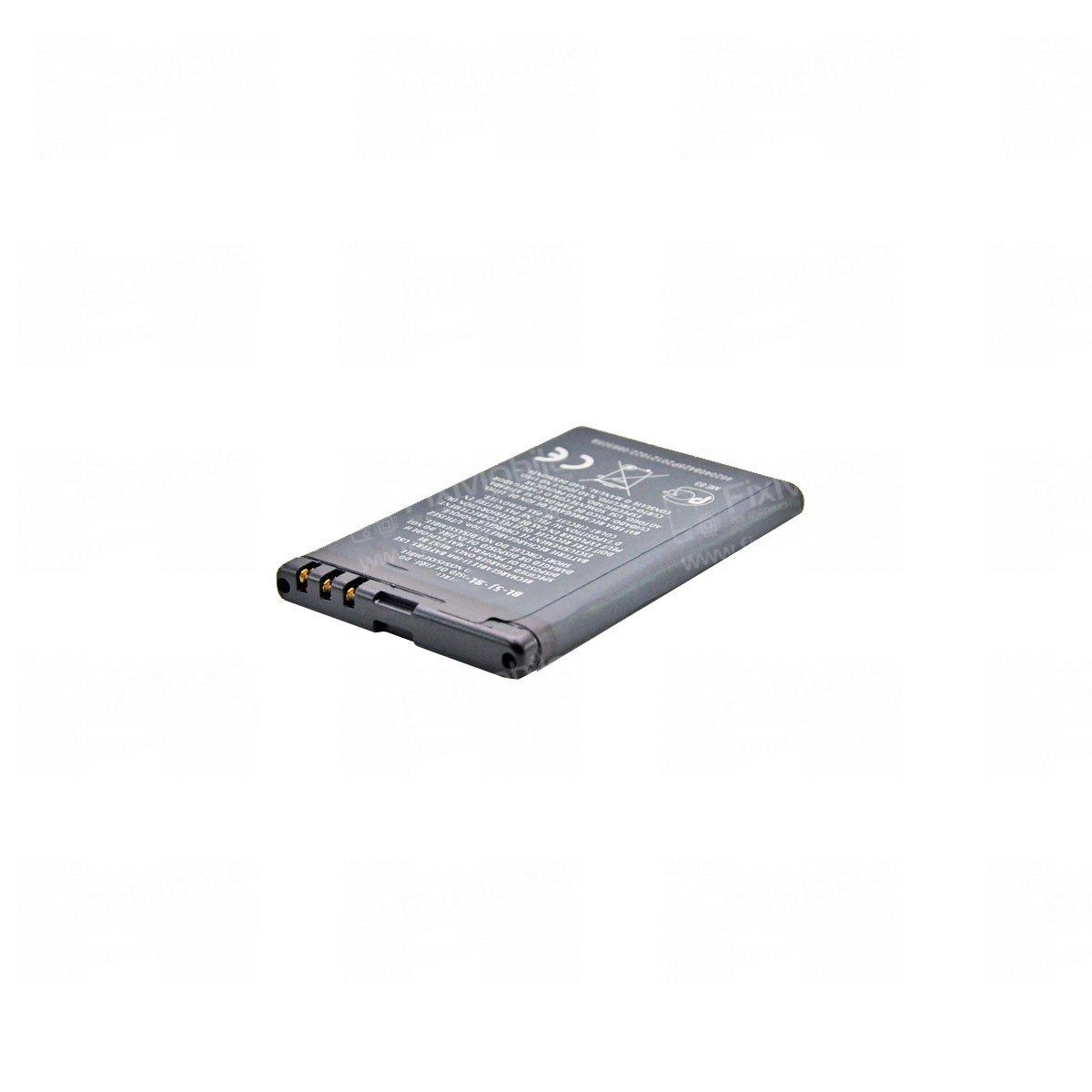 Аккумуляторная батарея для Nokia 5800 BL-5J