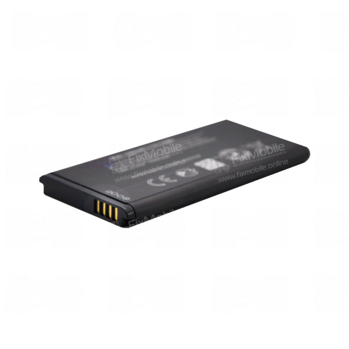Аккумуляторная батарея для Nokia X BN-01