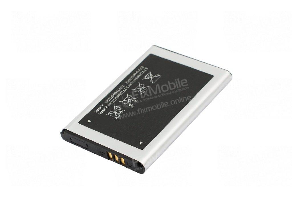 Аккумуляторная батарея для Samsung X200 AB463446BU