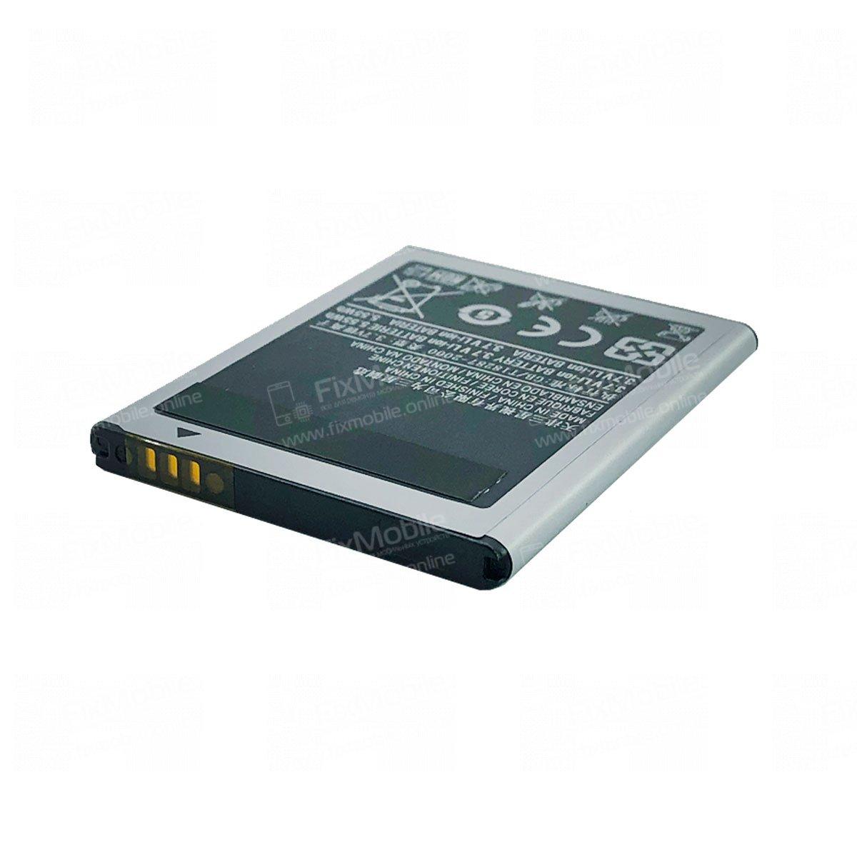 Аккумуляторная батарея для Samsung Galaxy W (i8150) EB484659VA