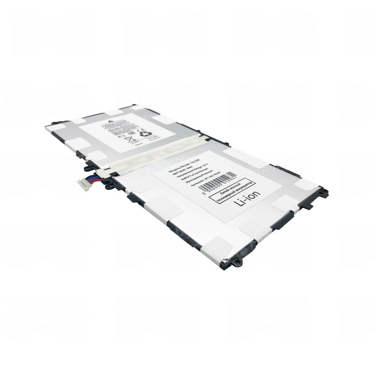 Аккумуляторная батарея для Samsung Galaxy Galaxy Tab Pro 10.1 (T520) T8220E