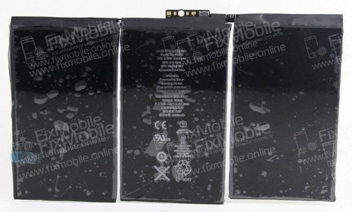 Аккумуляторная батарея для Apple iPad 2