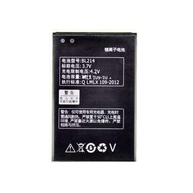 Аккумуляторная батарея для Lenovo A269i BL214 — 1