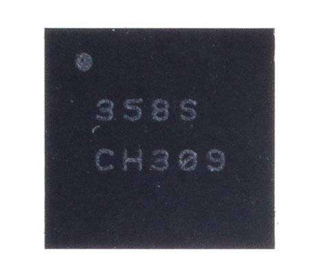 Микросхема 358S - контроллер питания для Samsung Galaxy Tab 3 Lite 7.0 — 2