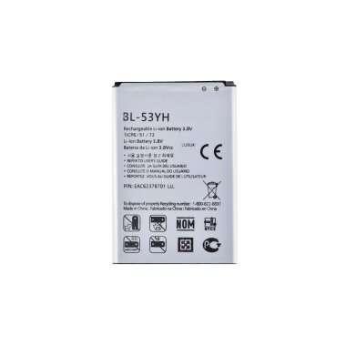 Аккумуляторная батарея для LG G3 (D855) BL-53YH — 1